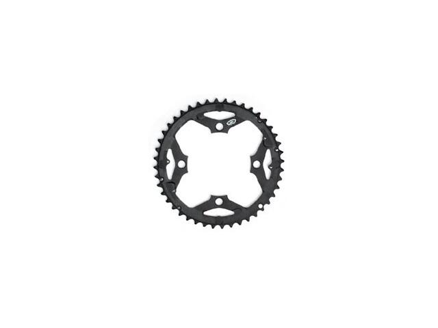 Shimano SLX FC-M660 Kettenblatt 48 Zähne für Kettenschutz schwarz
